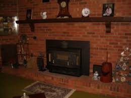 Comfort Flame Fireplace Ez Insert Stove Parts