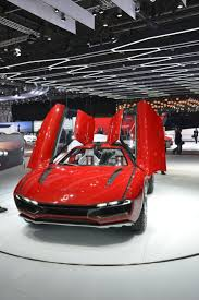 ital design m bel 17 best giugiaro parcour gt images on cars cars