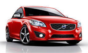 r design volvo 2011 volvo c30 r design review car and driver