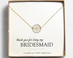 personalized bridesmaid gifts 8 personalized bridesmaid gifts myweddingfavors wedding tips