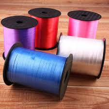 compare prices on wedding decoration curling ribbons online