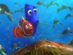 nemo dory dad gang including crush finding