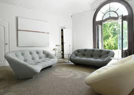designer canapé ploum canapés designer r e bouroullec ligne roset