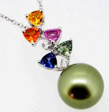 amy amethyst 18ct white gold silversmith and jeweller andrew lamputt jewellery retailer in hereford