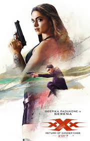return of xander cage 2017 movie posters joblo posters