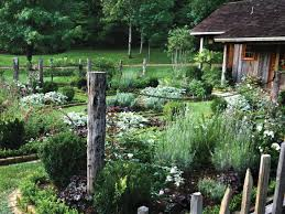 garden layout and design plans hgtv