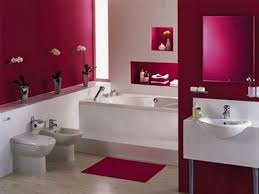 Red And Black Bathroom Accessories by Bathroom Design Wonderful Dark Bathroom Ideas Red And White
