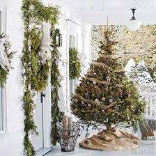 artificial tree lights problem how to decorate a christmas tree better homes gardens