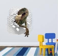raptor wall stickers decal art og text raptor wall stickers decal 67 x 58 cm art text