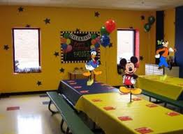 mickey mouse center pieces mouse birthday party centerpiece boutique style