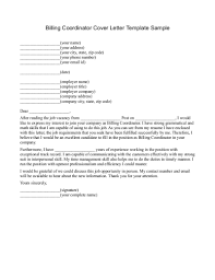 cover letter for billing 28 images exle coding cover letter