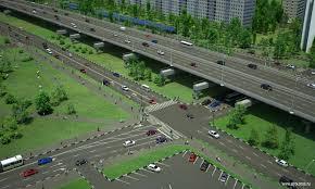 Rublevka рублевское шоссе U2014 комплекс градостроительной политики и