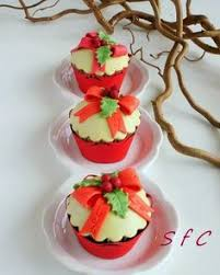 Food Decoration Images Christmas Cupcake Decoration Ideas Recipes Pinterest Recipes