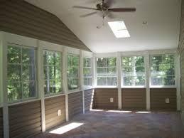 3 season porches 3 season room eze breeze porch final photos in richmond va