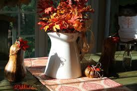 Fall Vase Ideas Easy Fall Decorating Ideas