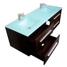 Double Bathroom Vanity 60 Savona 60