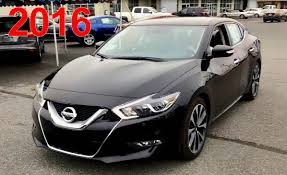 2016 nissan maxima youtube general manager jt talks about the all new 2016 nissan maxima