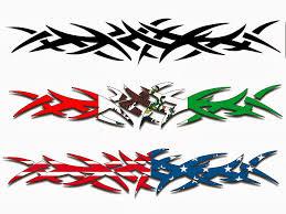 tribal band tattoos for tribal armband designs