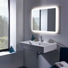 Heated Bathroom Mirror by Heated Demister Bathroom Mirrors Steam Free Demister Pad Mirrors