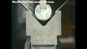 operations of shearing and bending sheet metals youtube