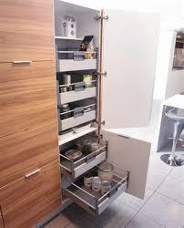 Idee Rangement Cuisine Idee Plan De Travail Cuisine 7 Am233nagement Cuisine Le