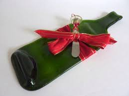 wine bottle plates 36 best eco friendly recycled bottle plates images on