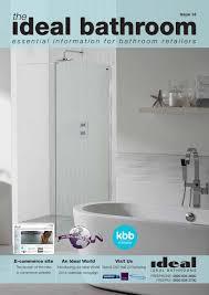 Bathroom Retailers Glasgow Ideal Bathroom Magazine Issue 14 By Ideal Bathrooms Issuu
