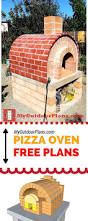 Building A Backyard Pizza Oven by 76 Best Images About Grill And Stoves On Pinterest Bread Pizza