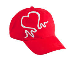 ferrari hat baseball cap by the british heart foundation
