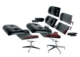 white eames lounge chair replica eames lounge chair white ebay
