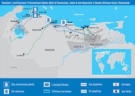 Venezuela Location On World Map by Venezuelan Leaders Face A New Political Threat Geopol Intelligence