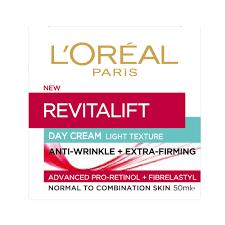 Prueba L Oreal Paris Revitalift Cicacrem Probar - buy revitalift light day cream 50 ml by l oreal paris online priceline