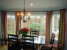 Dining Room Window Awesome Formal Dining Room Window Treatment Ideas Drapes Curtains
