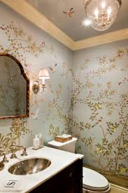 Bathroom With Wallpaper Ideas by Endearing 60 Interior Design Wallpaper Design Decoration Of Best