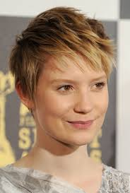 haircuts for thinning curly hair hairstyles for thin hair women short pixie haircuts with curly hair