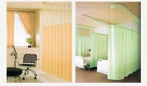 hospital curtains sincere interior service
