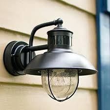Photo Sensor Outdoor Light Motion Sensor Outdoor Light Fixture Best Exterior Light Fixtures