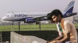 Indigo Vanity Twitter Indigo Owner To Float Despite India Aviation Challenges