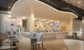 restaurants interior design from algedra