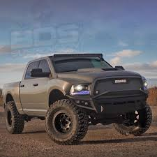 Dodge Ram Off Road - repost from bdssuspensions built by dieselsellerz
