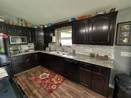 cost to gel stain kitchen cabinets general finishes based java gel stain quart