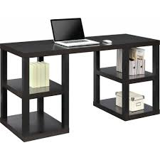 ameriwood home parsons deluxe desk with altra parsons storage cart