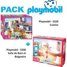 cuisine playmobil 5329 salle bain playmobil meuble salle de bain maison playmobil