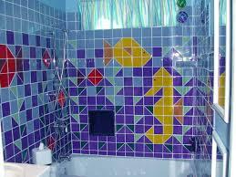 Sea Bathroom Ideas Stunning Palm Tree Bathroom Set Pictures Home Decorating Ideas