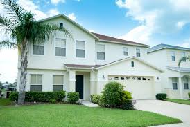 Five Bedroom House Vacation Home Sunrise Lakes Five Bedroom House 1513 Kissimmee Fl