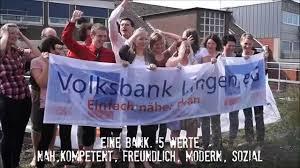 How Does Water Challenge Work Cold Water Challenge Volksbank Lingen Eg