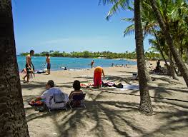 Hawaii travel wifi images Hawaii 39 s most famous beach anaeho 39 omalu bay on the incomparable jpg