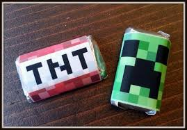 minecraft ribbon will you be mine craft our daily happiness