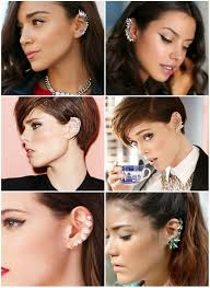 earrings trends top 10 jewelry trends for summer 2014 women daily magazine