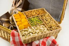 nuts gift basket nut gift baskets fruit nut baskets with free shipping